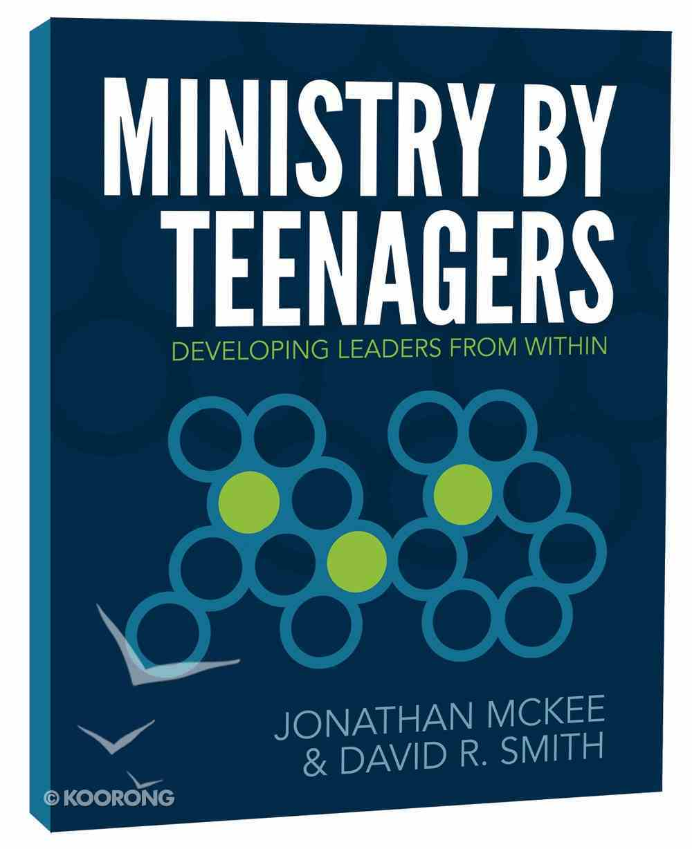 Ministry By Teenagers Paperback
