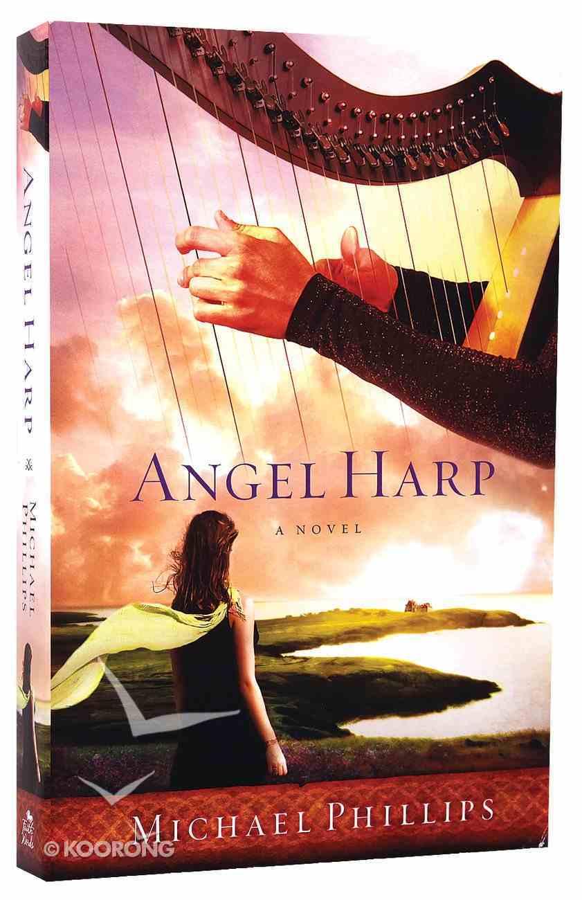Angel Harp Paperback