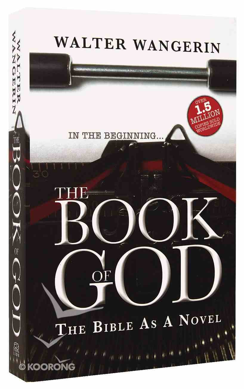 The Book of God Paperback