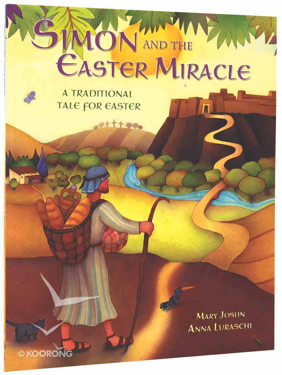 Simon and the Easter Miracle Paperback