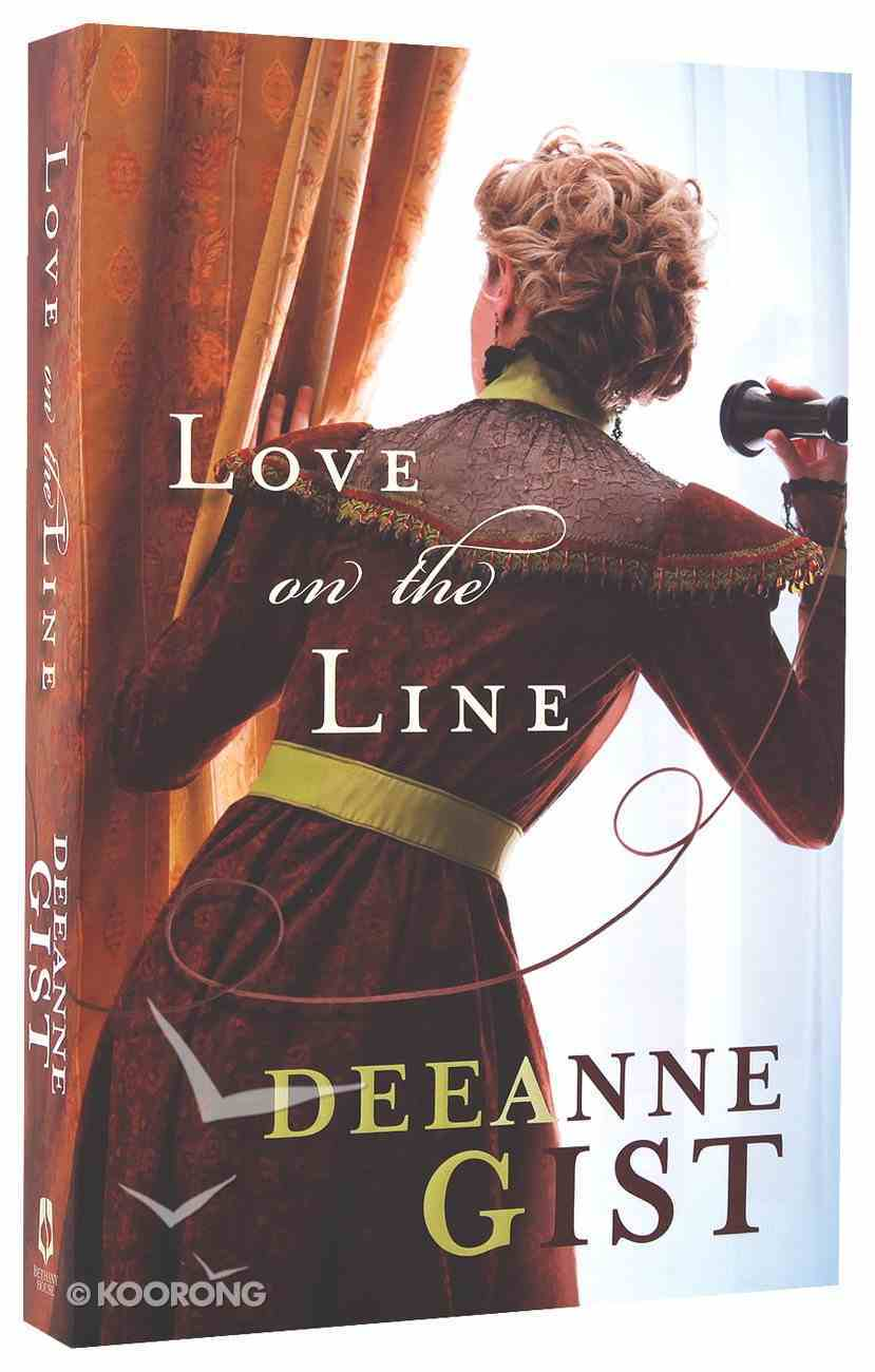 Love on the Line Paperback