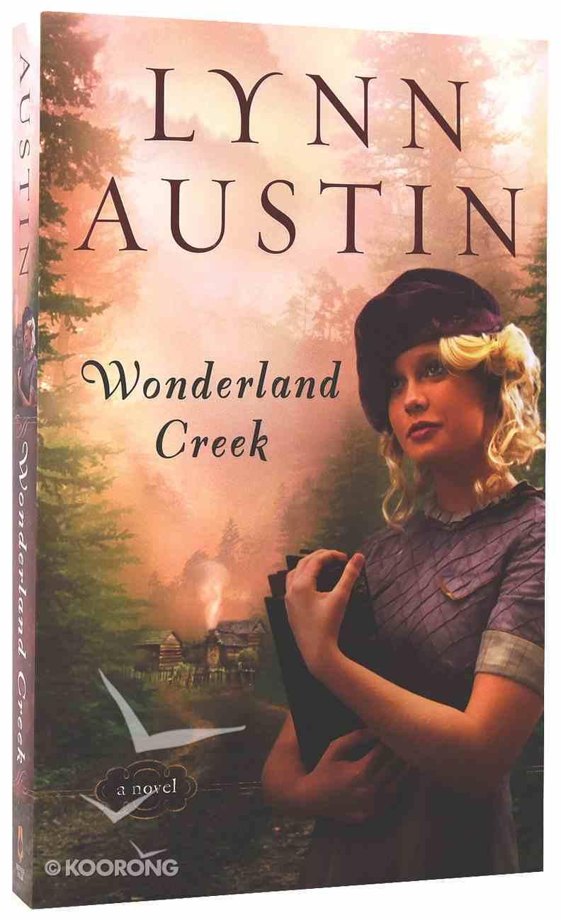 Wonderland Creek Paperback