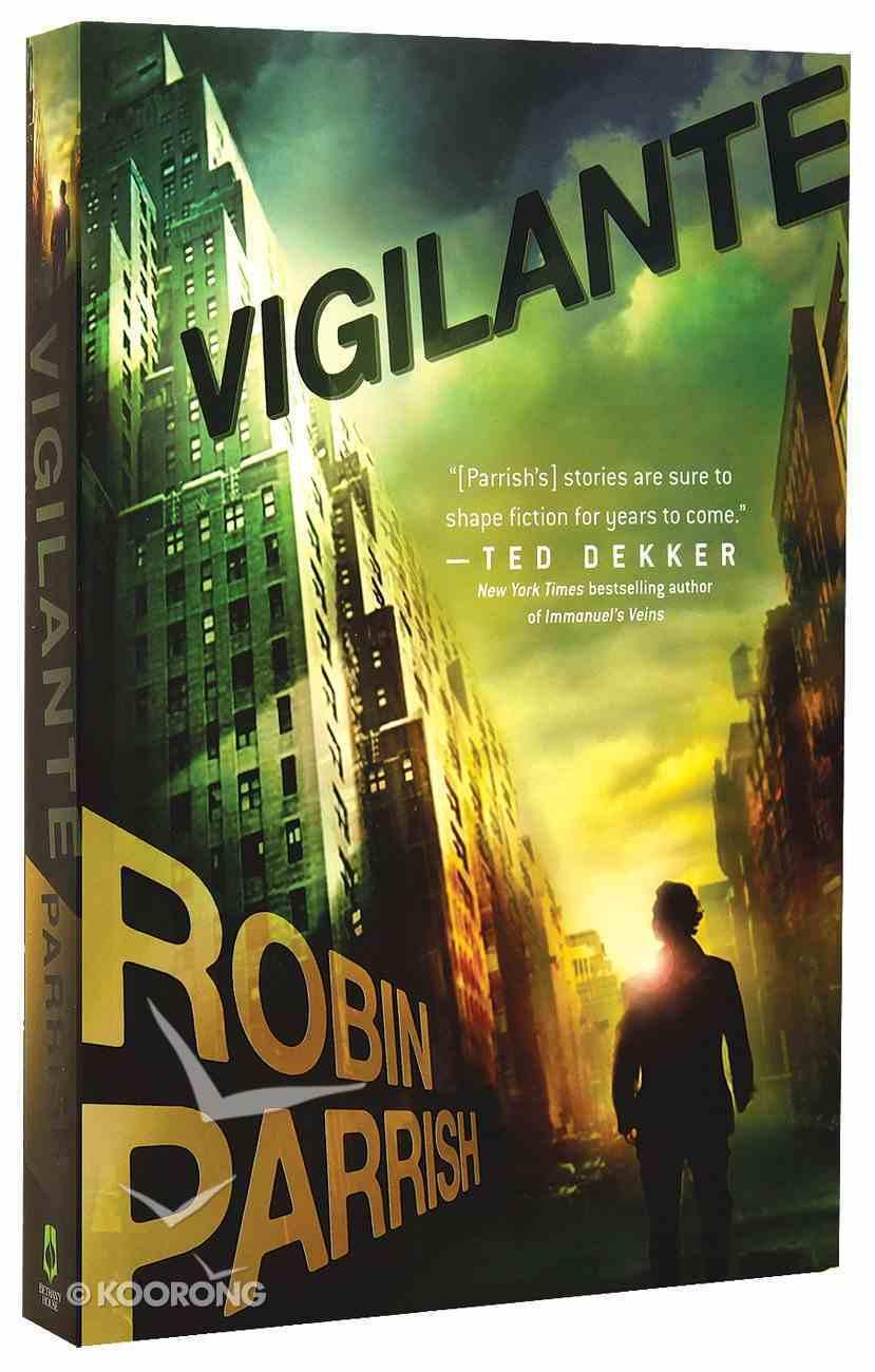 Vigilante Paperback