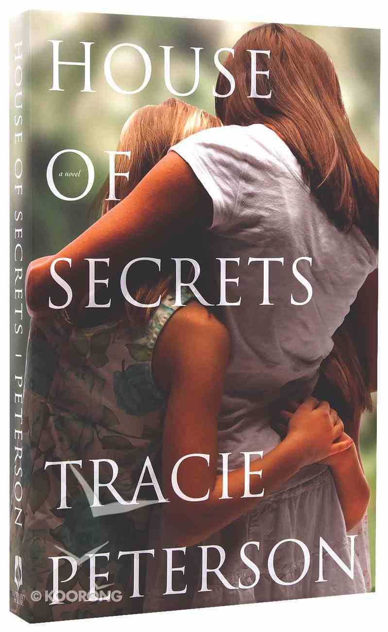 House of Secrets Paperback