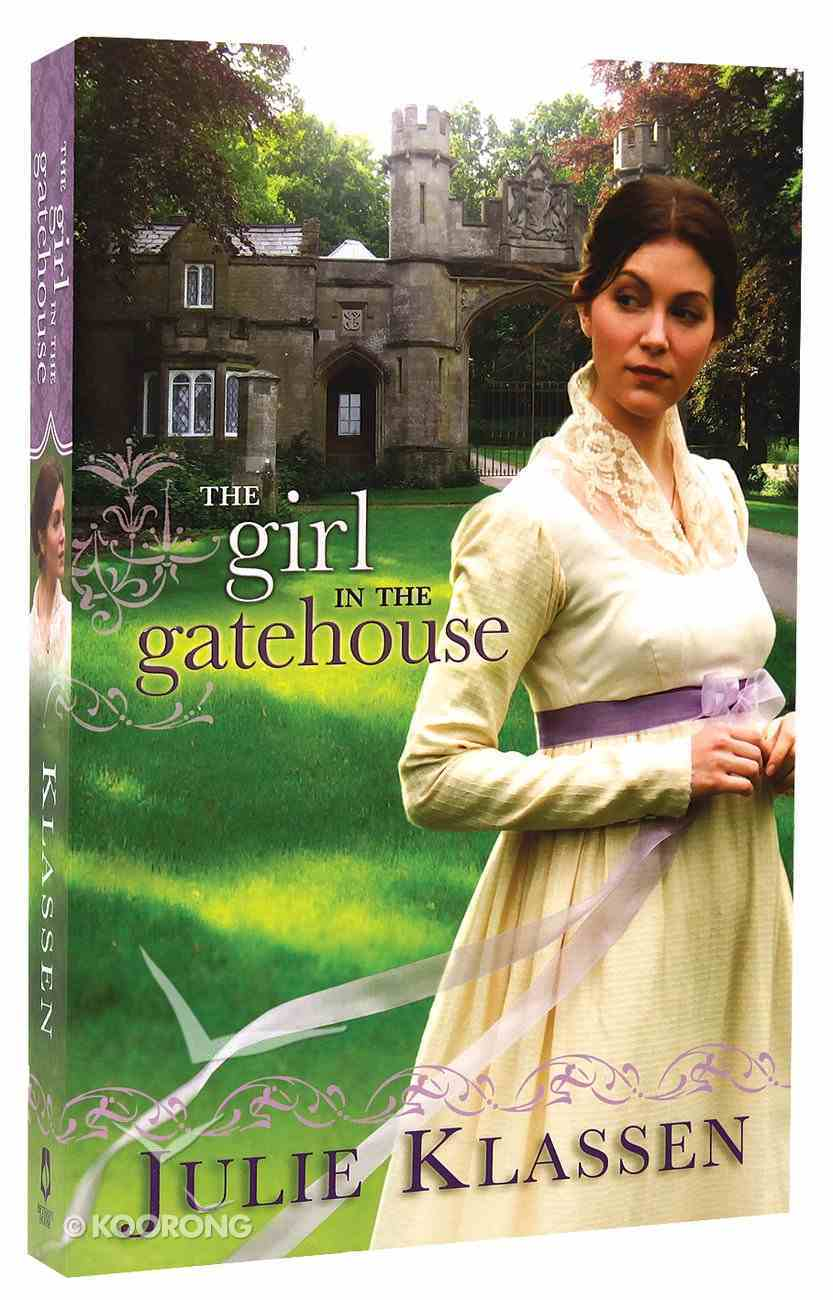 The Girl in the Gatehouse Paperback