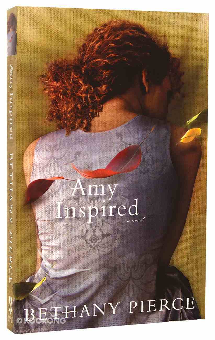 Amy Inspired Paperback