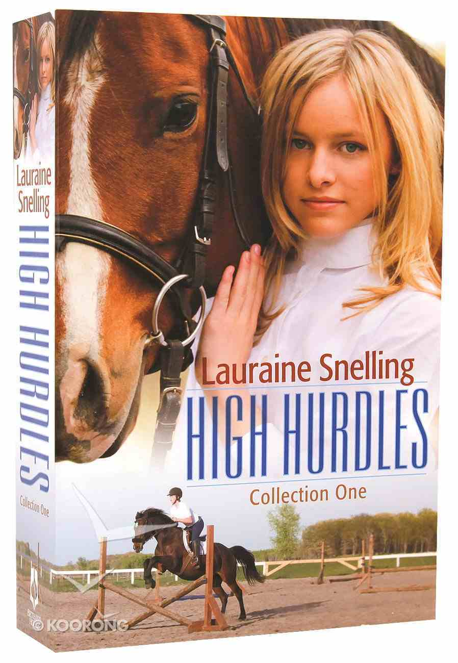 High Hurdles (Collection 1) (High Hurdles Series) Paperback