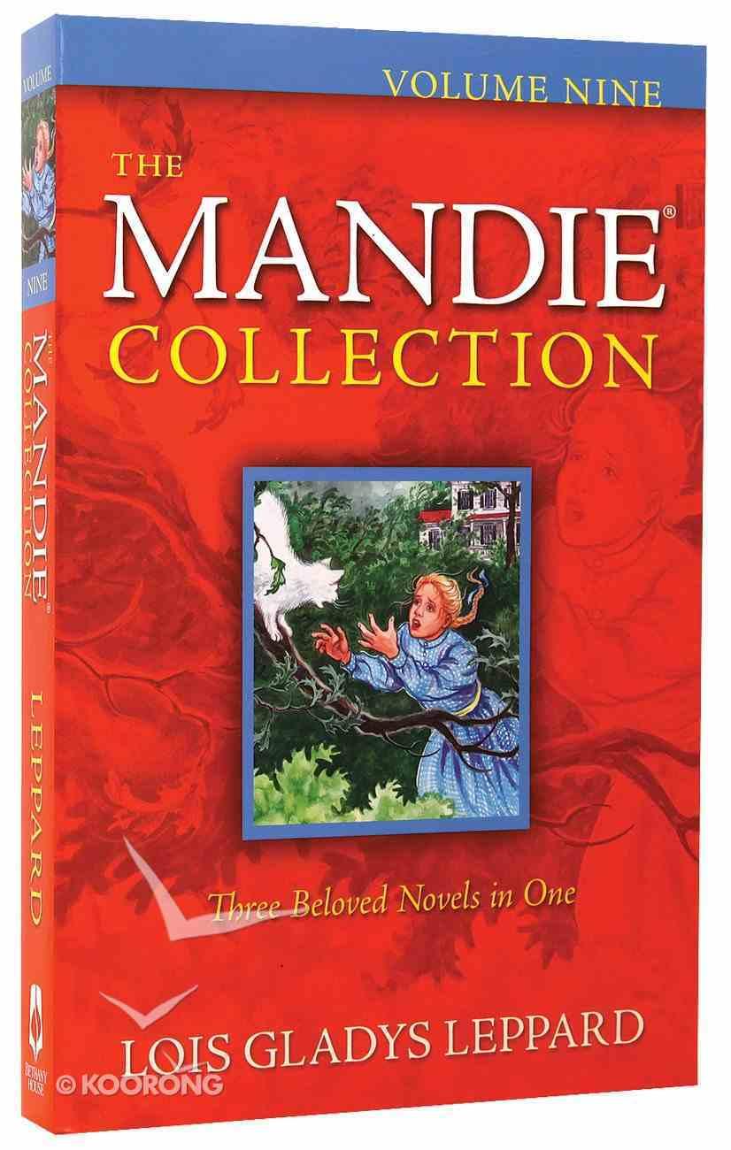 (#09 in Mandie Series) Paperback