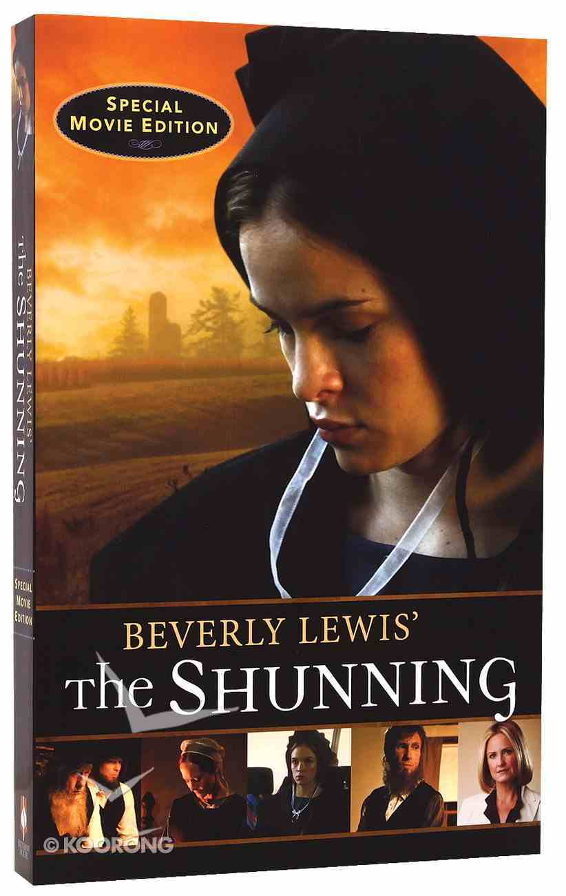 The Shunning (Movie Edition) (#01 in Heritage Of Lancaster County Series) Paperback