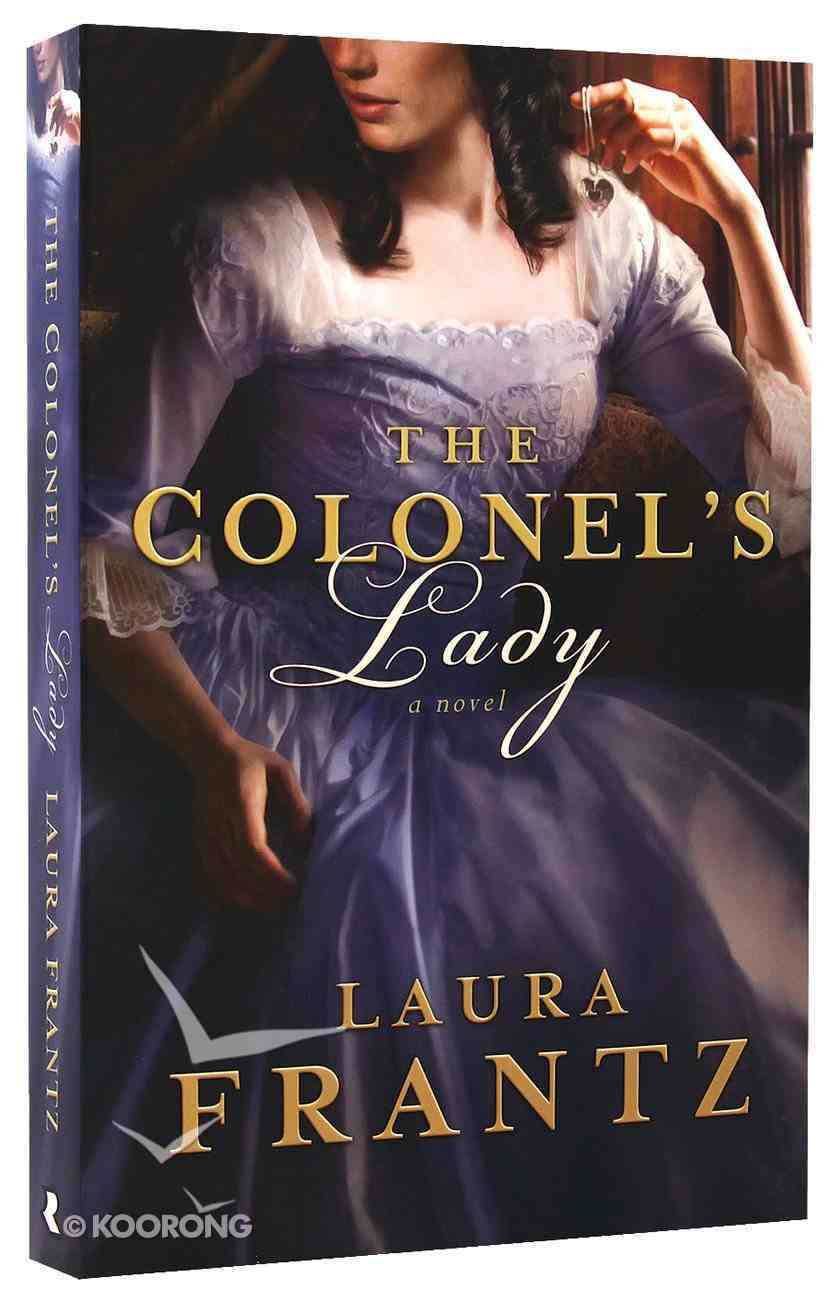 The Colonel's Lady Paperback
