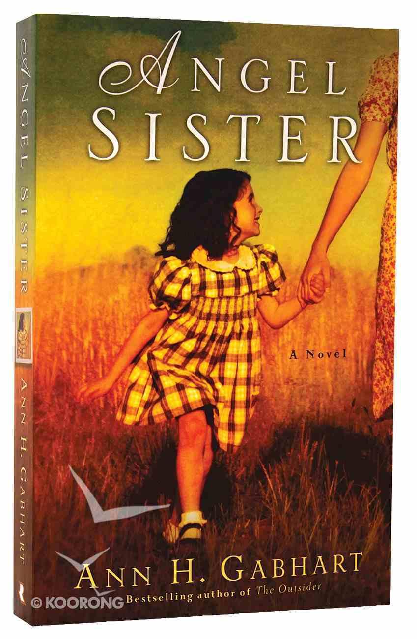 Angel Sister (#01 in Rosey Corner Series) Paperback