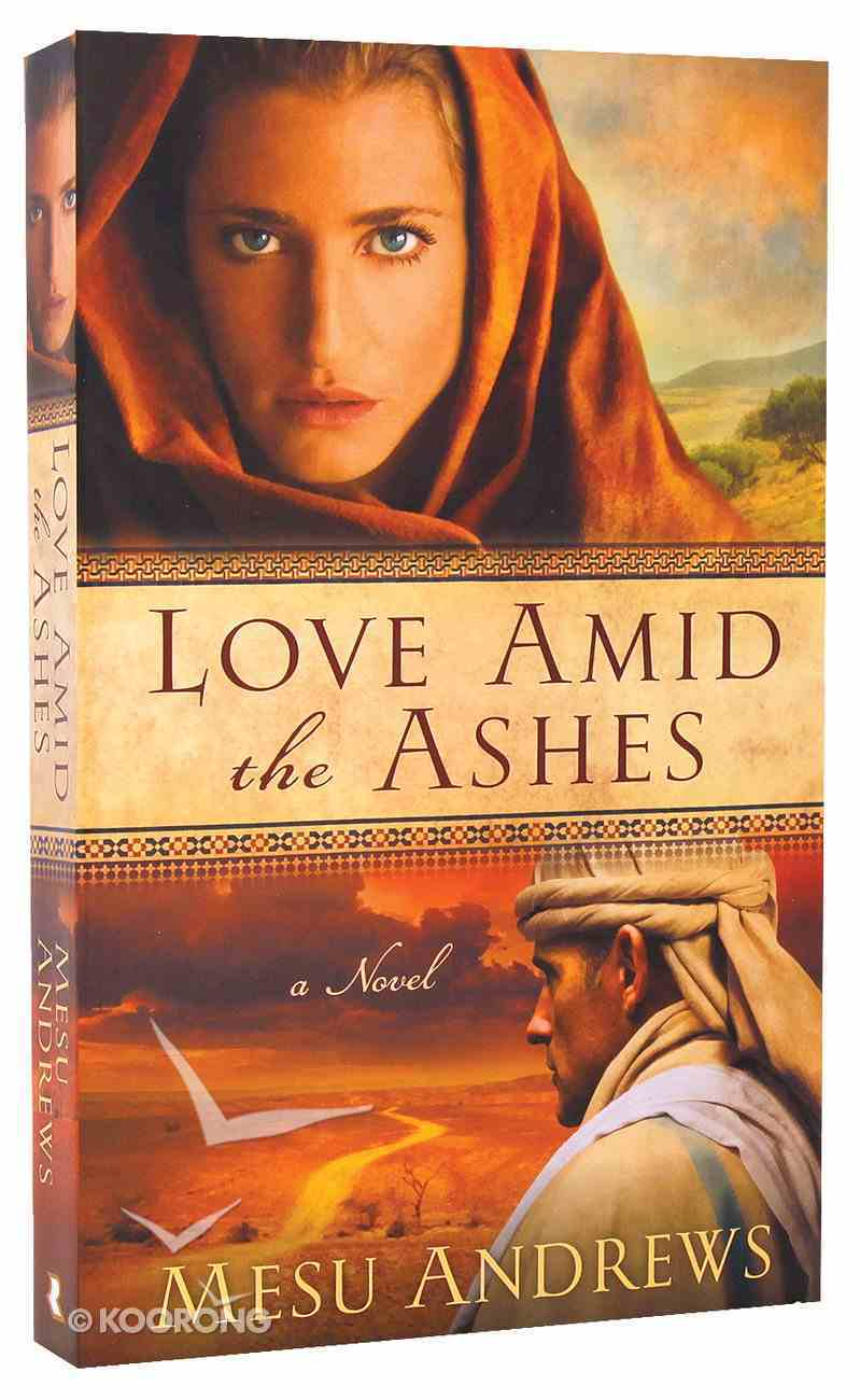 Love Amid the Ashes (#01 in Treasures Of His Love Series) Paperback