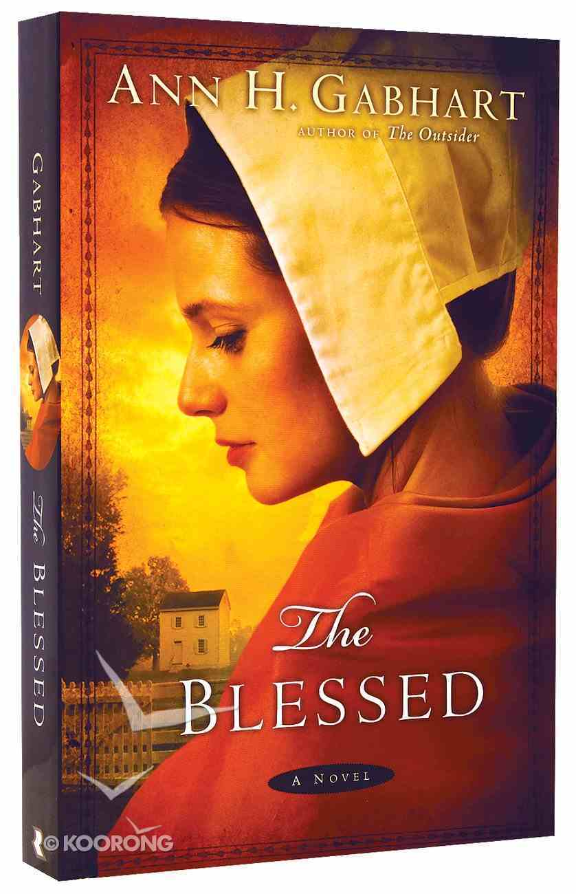 The Blessed Paperback