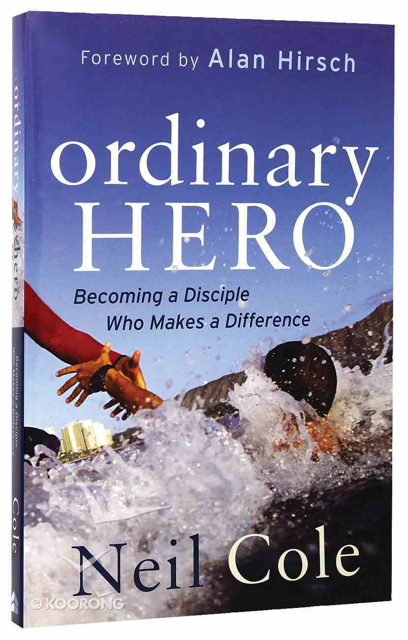 Ordinary Hero Paperback