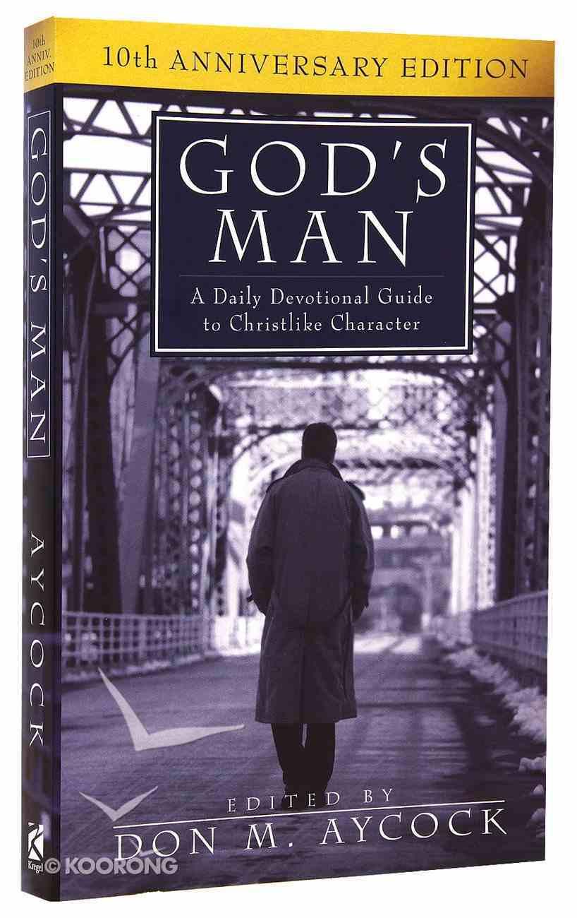 God's Man (10th Anniversary Edition) Paperback