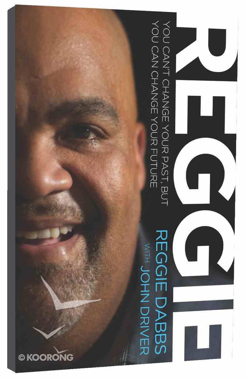 Reggie Paperback