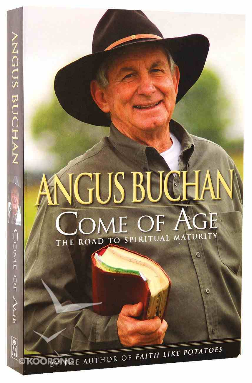 Come of Age Paperback