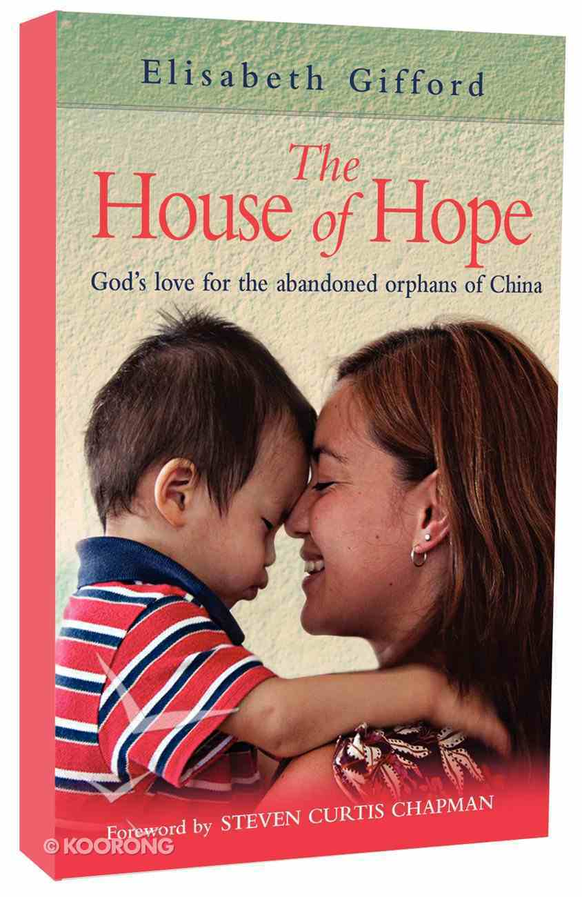 The House of Hope Paperback