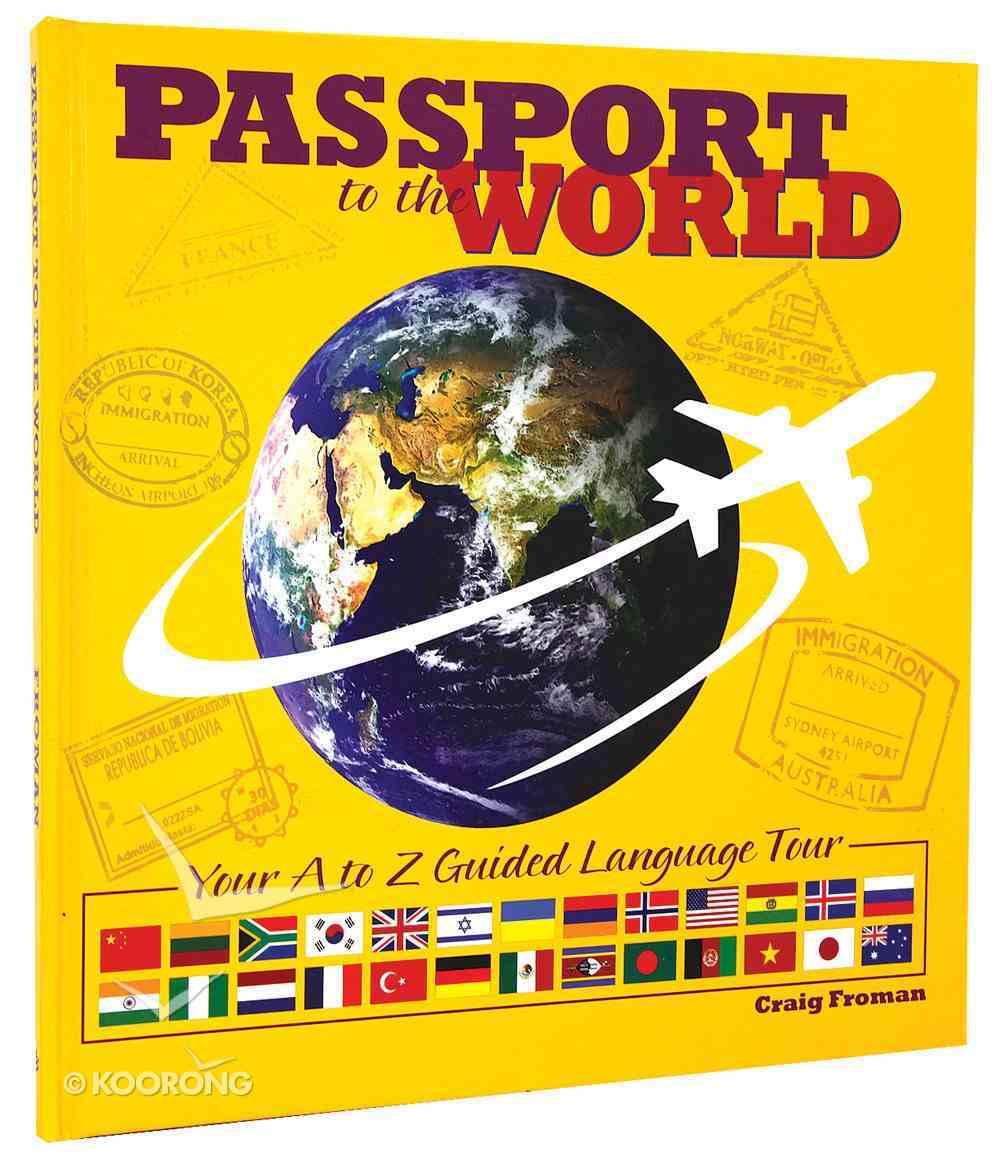Passport to the World Paperback