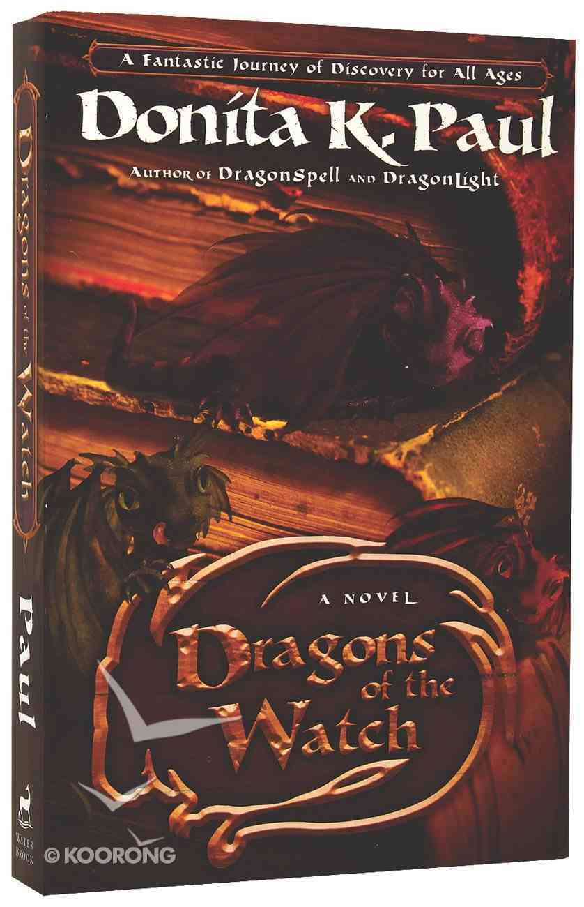 Dragons of the Watch Paperback