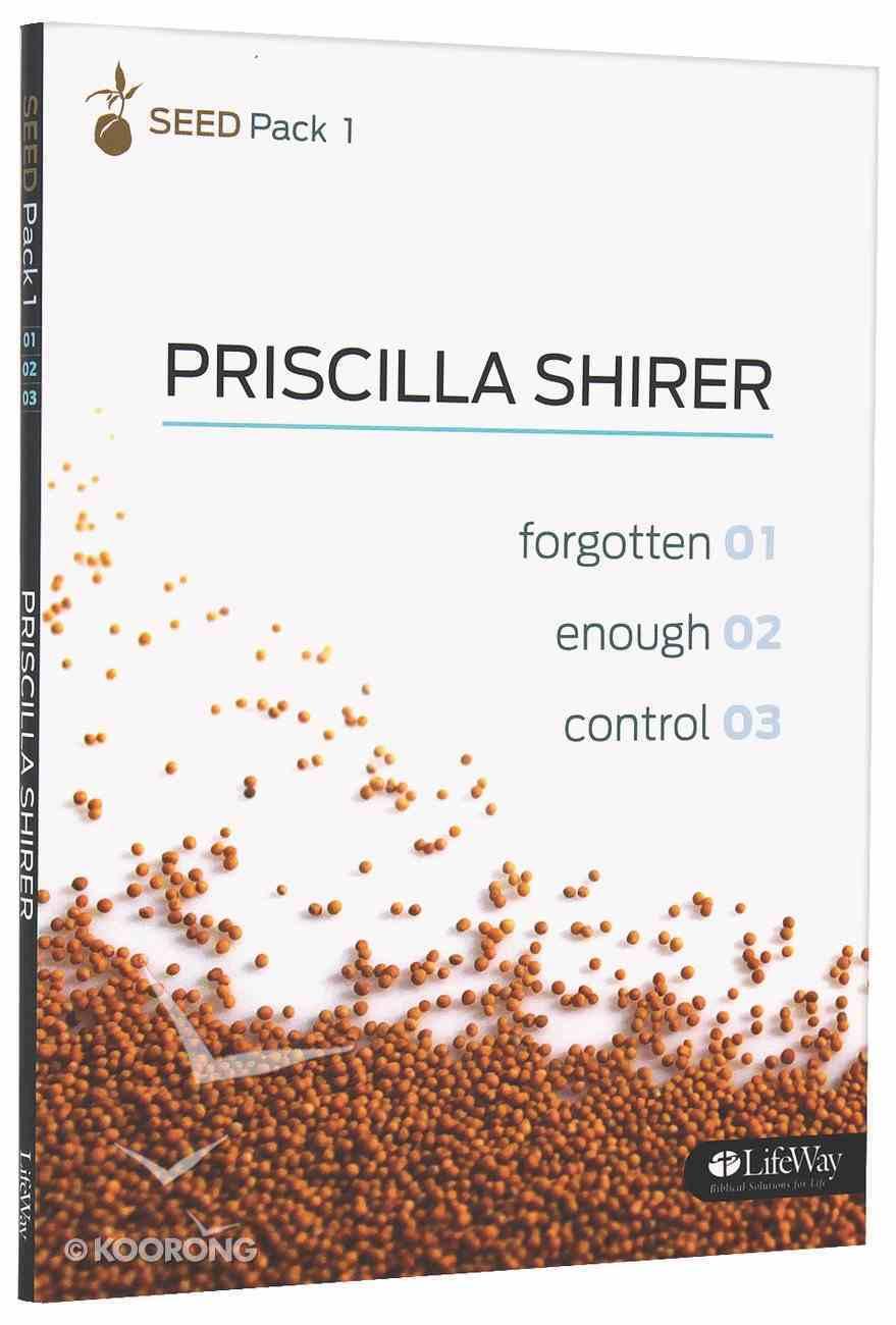 Seed: Member Book 1 Paperback
