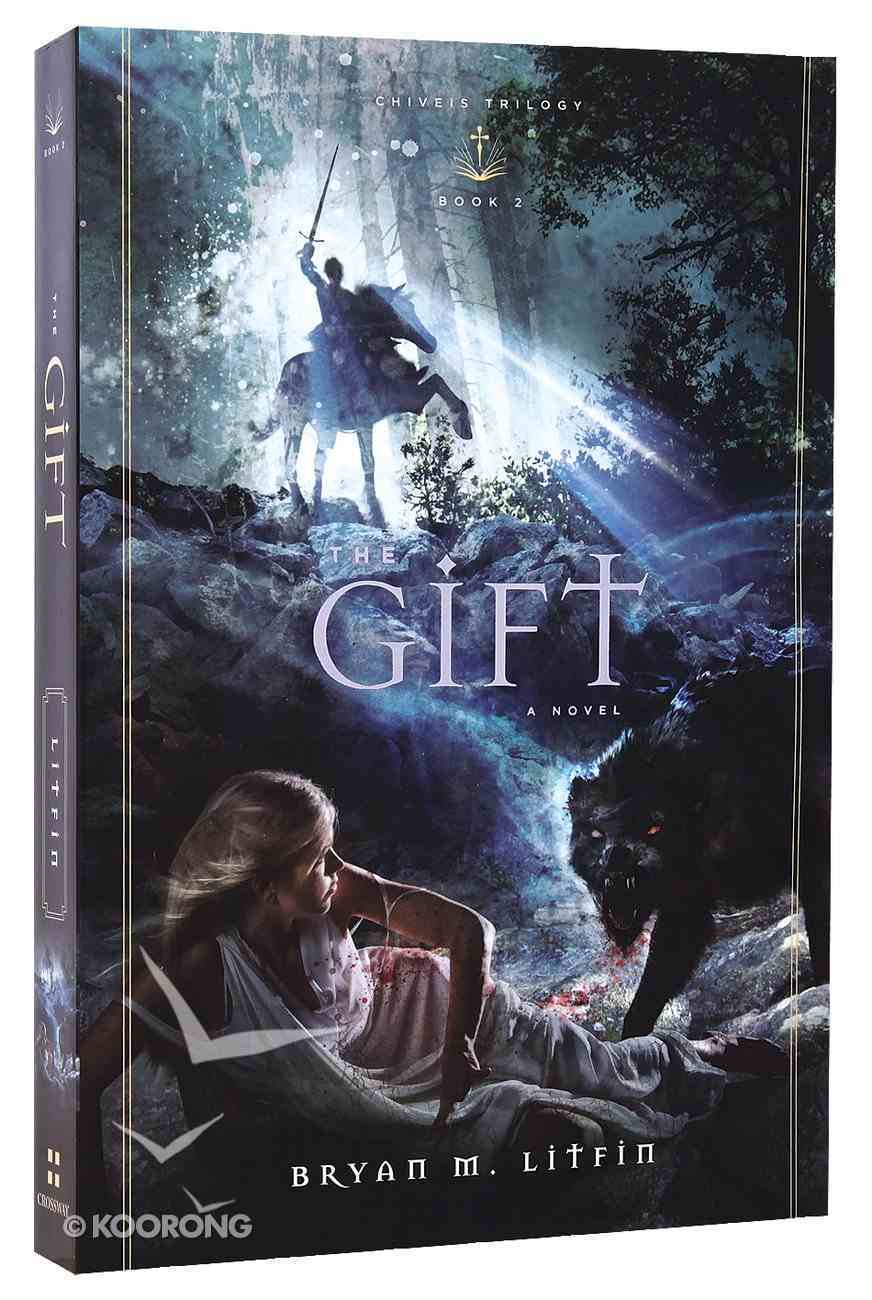 The Gift (#02 in Chiveis Trilogy Series) Paperback