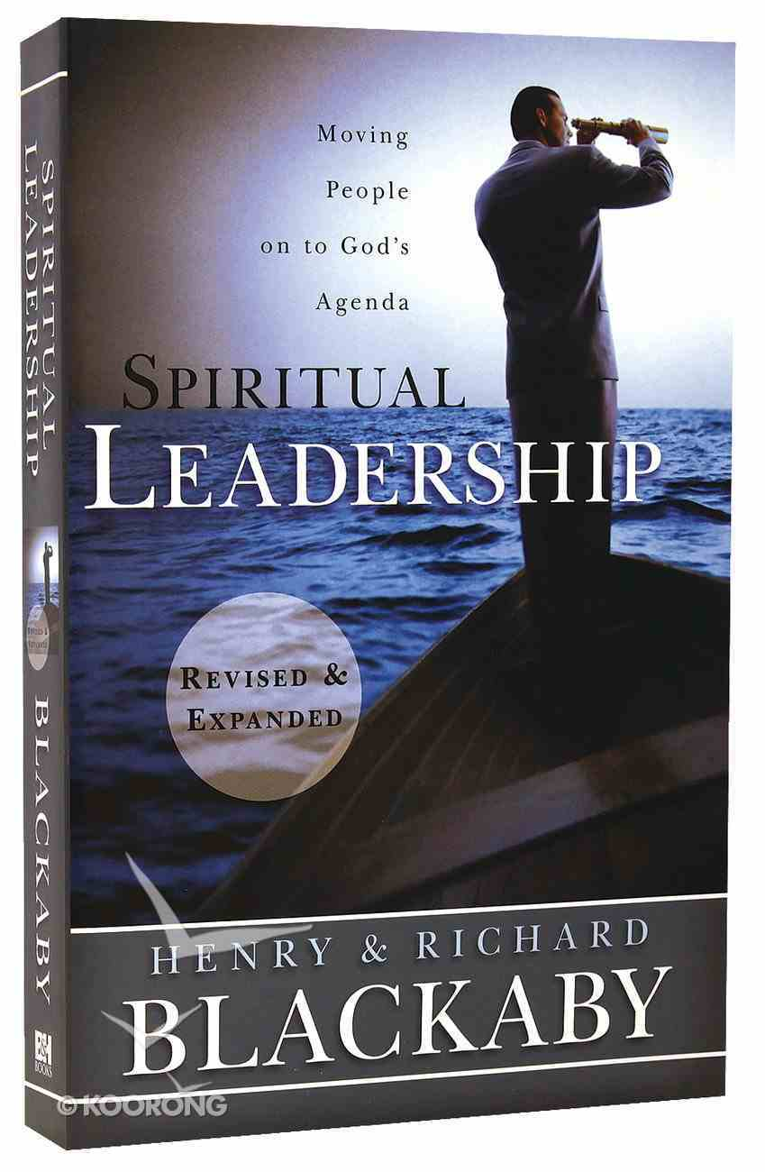 Spiritual Leadership (And Expanded) Paperback