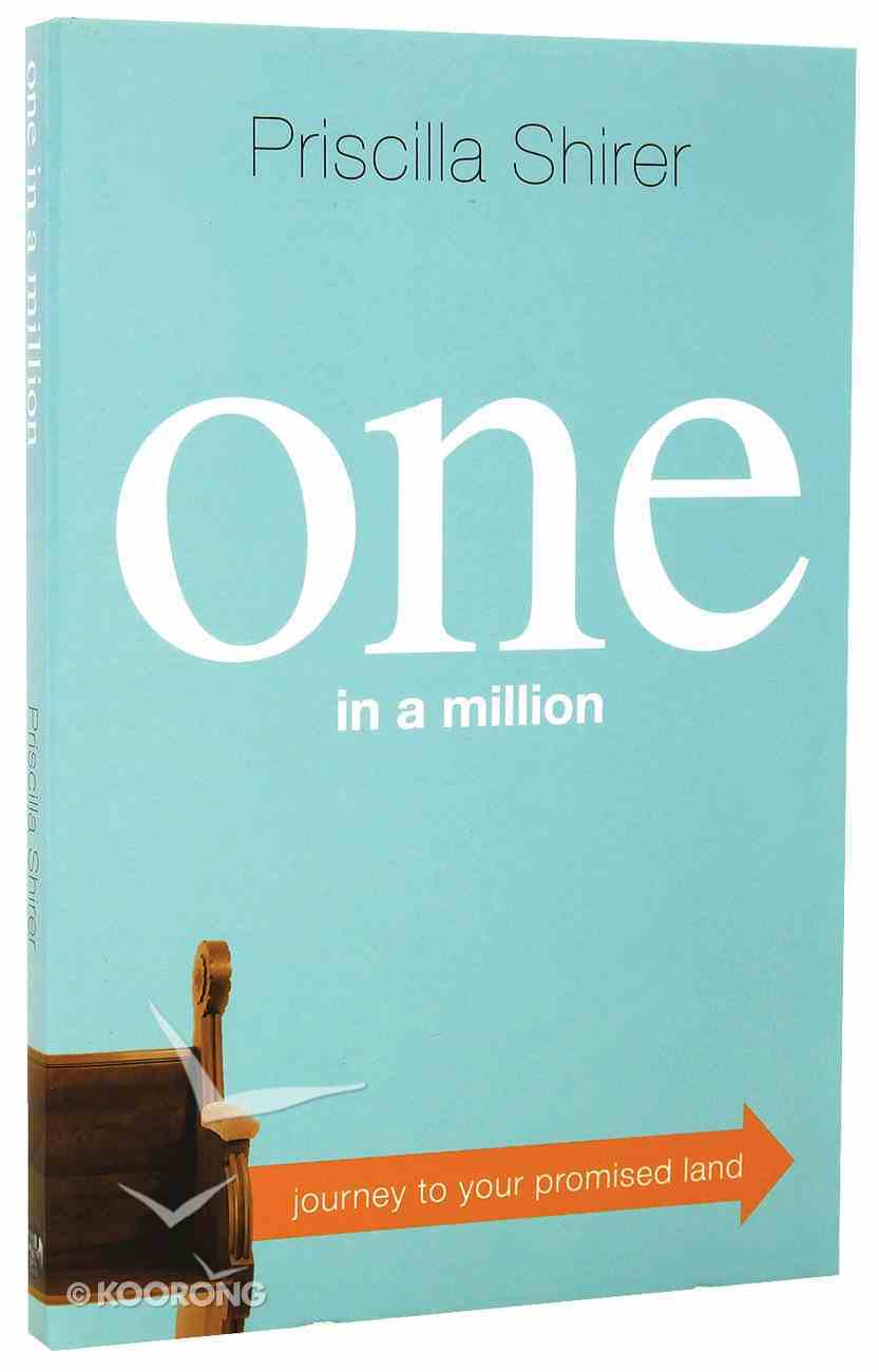 One in a Million Paperback