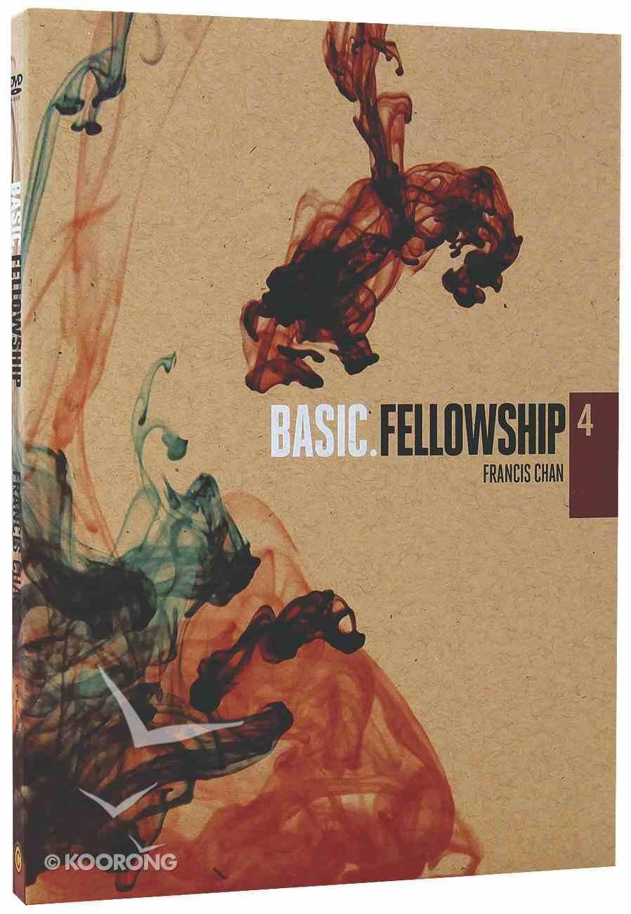 Basic. #04: Fellowship (#04 in Basic. Dvd Series) DVD