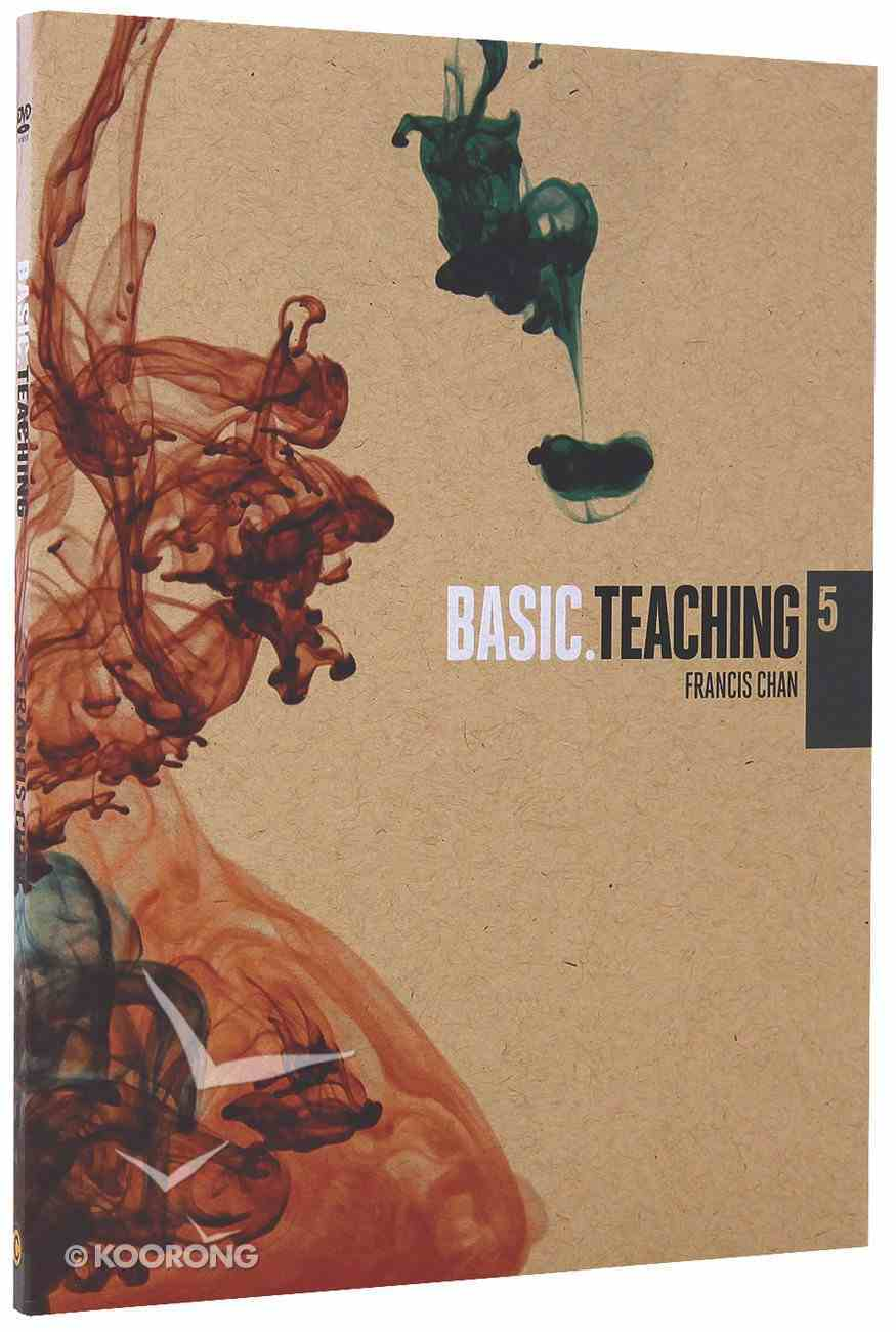 Basic. #05: Teaching (#05 in Basic. Dvd Series) DVD