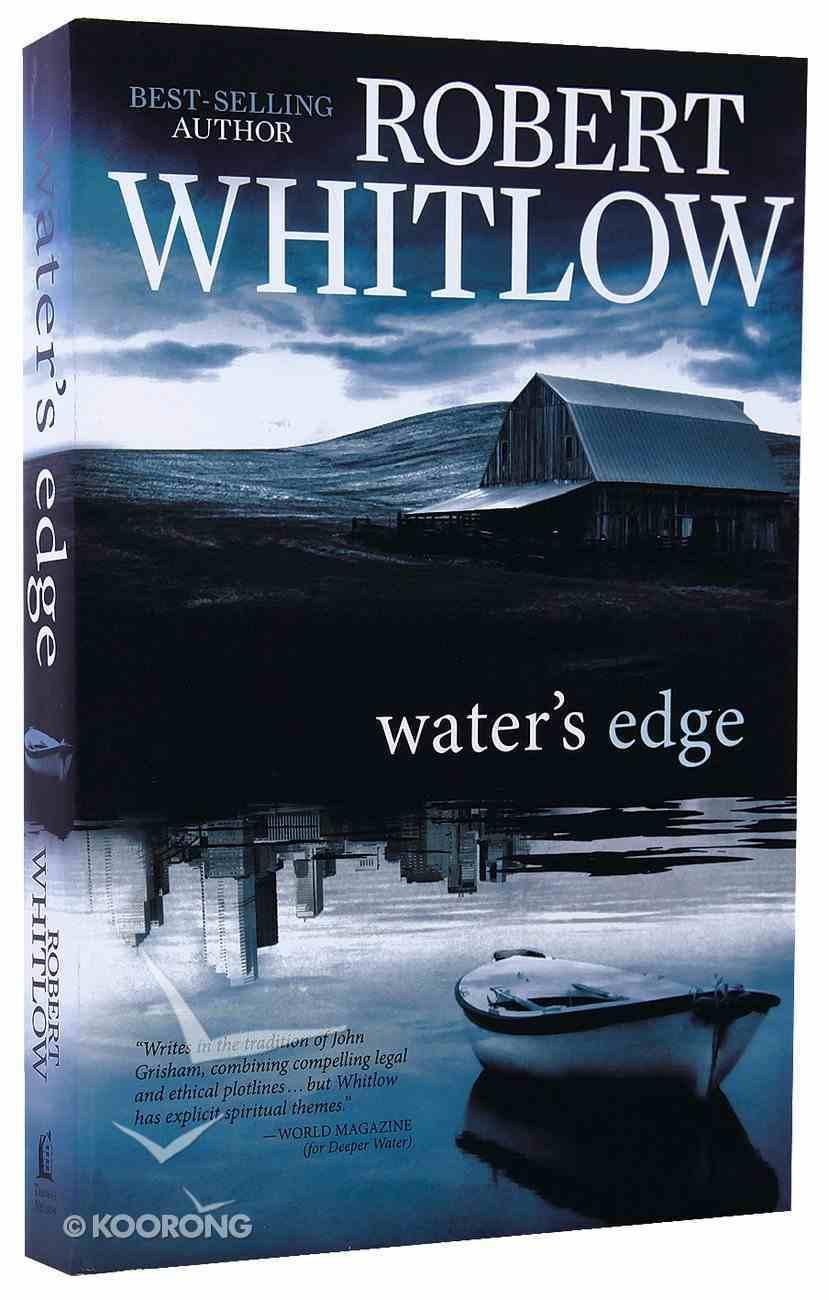Water's Edge Paperback