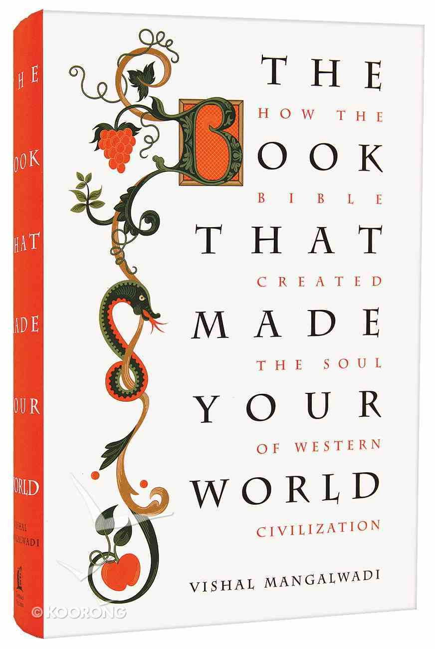 The Book That Made Your World Hardback