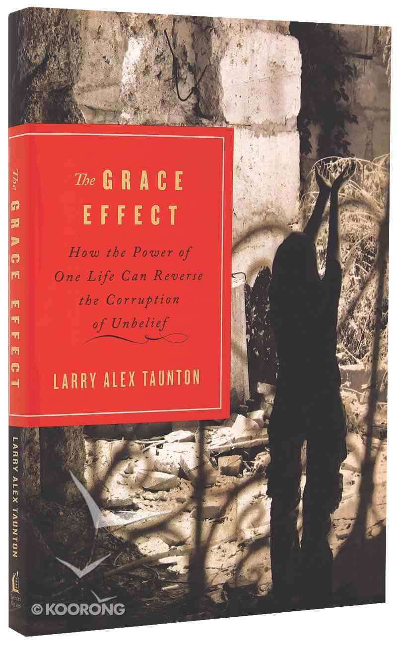 The Grace Effect Paperback