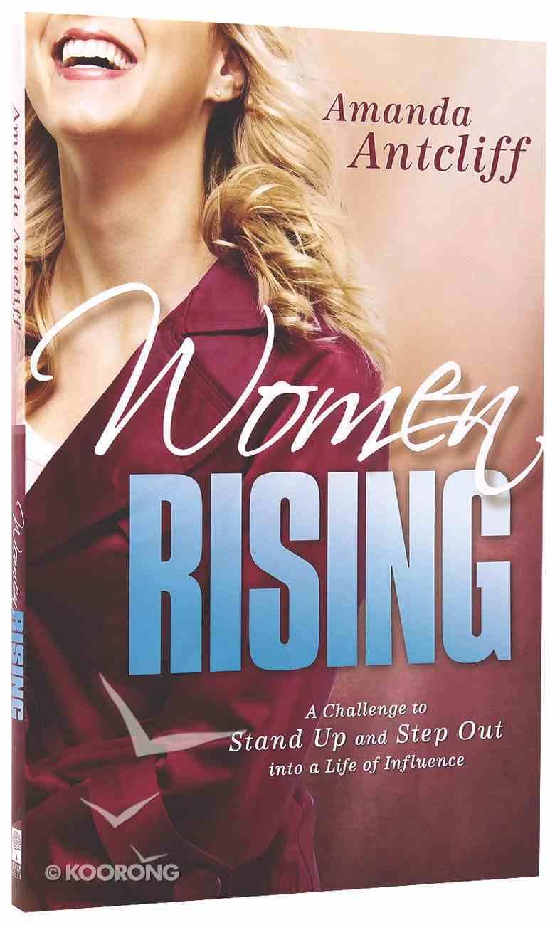 Women Rising Paperback