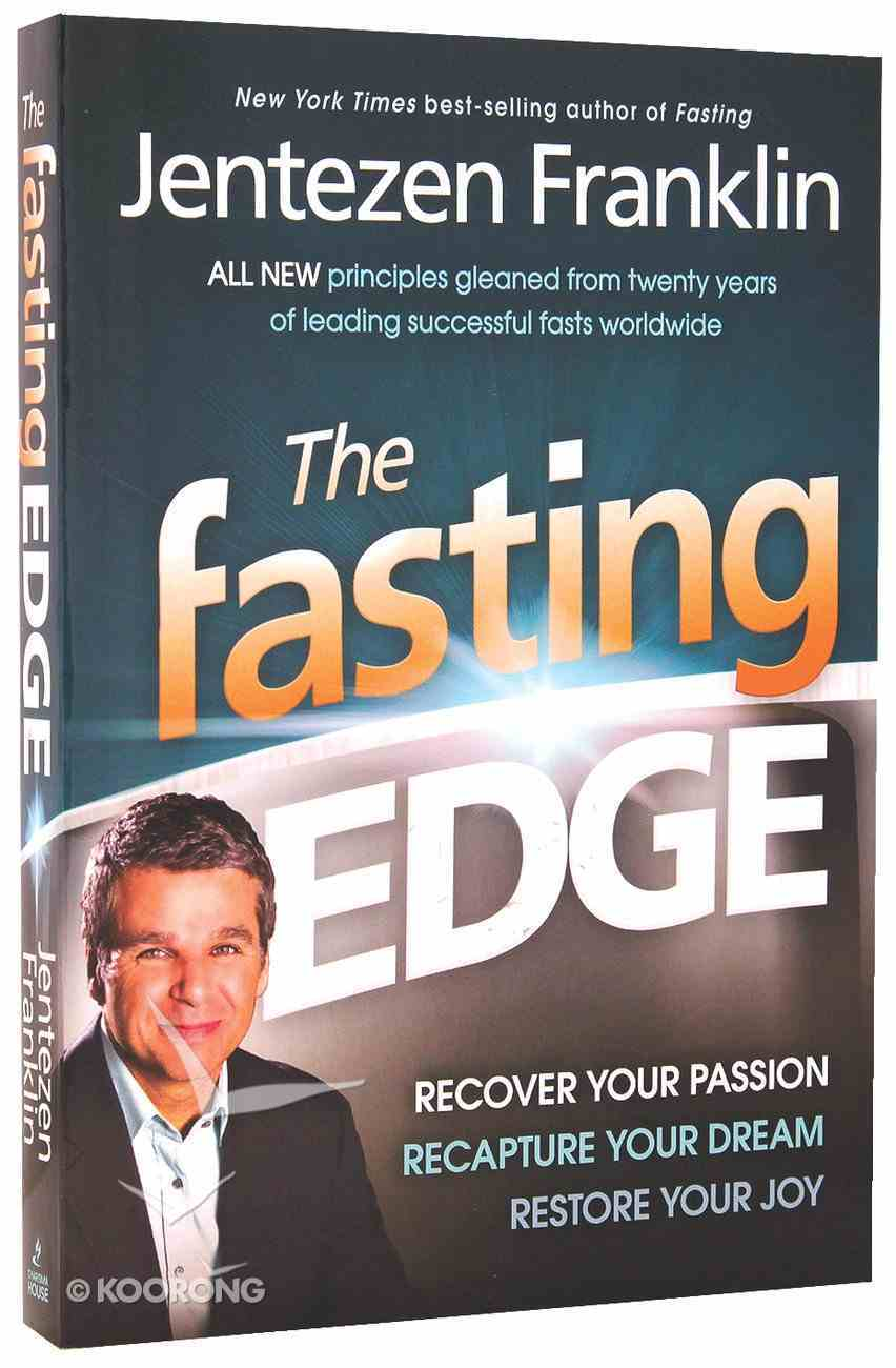 The Fasting Edge Paperback