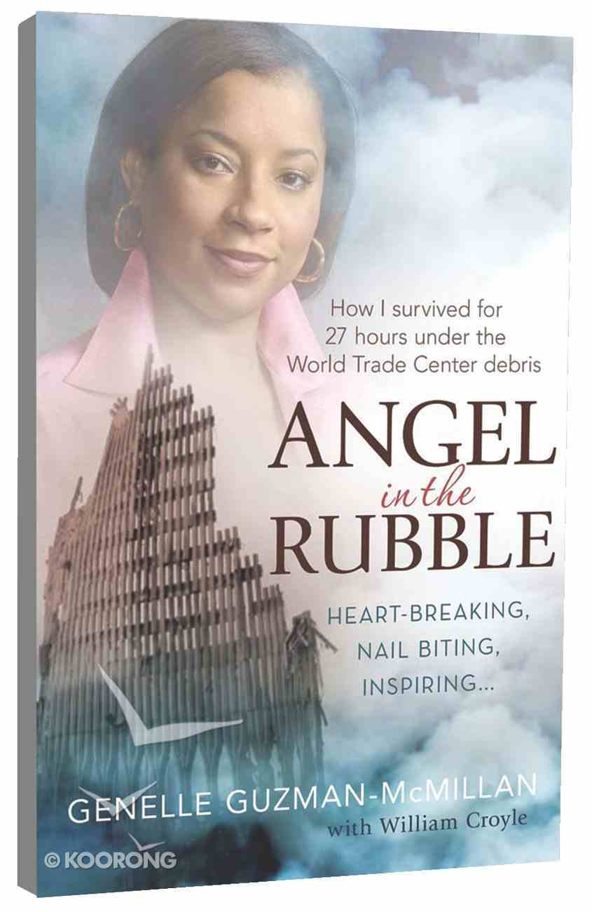 Angel in the Rubble Paperback