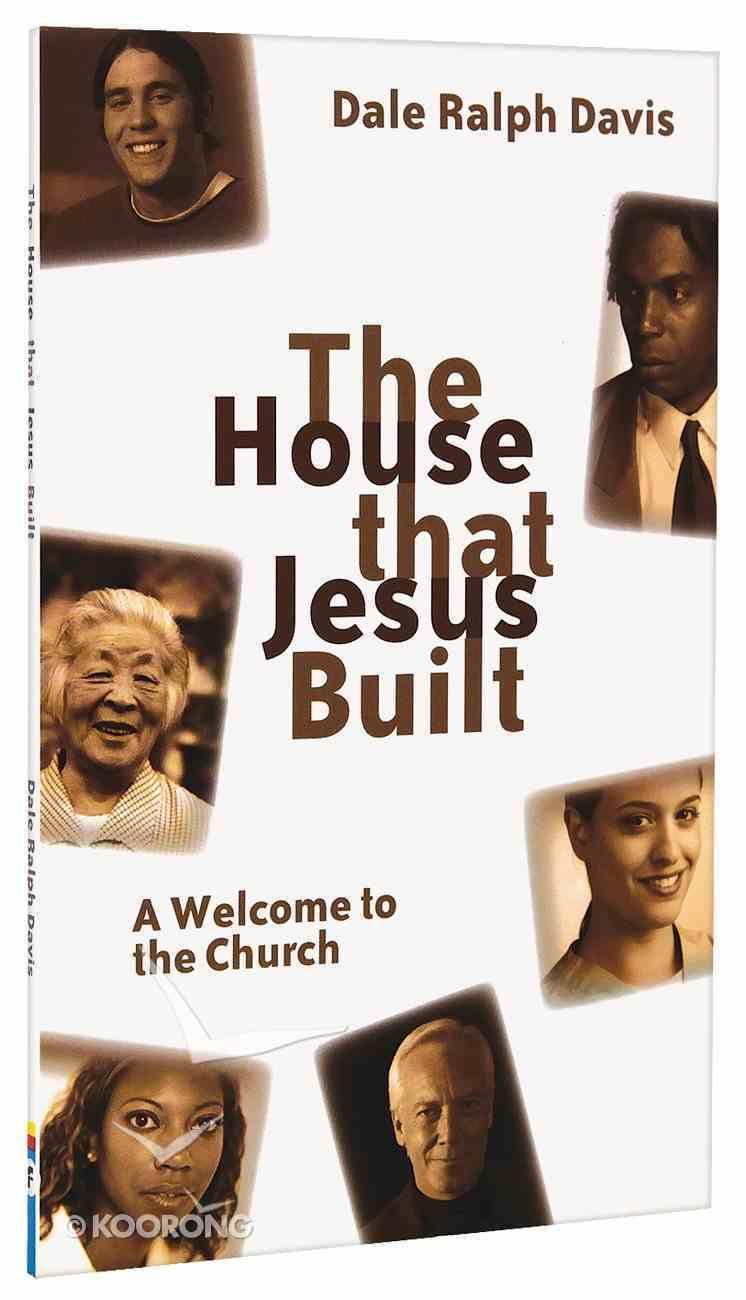 The House That Jesus Built Mass Market