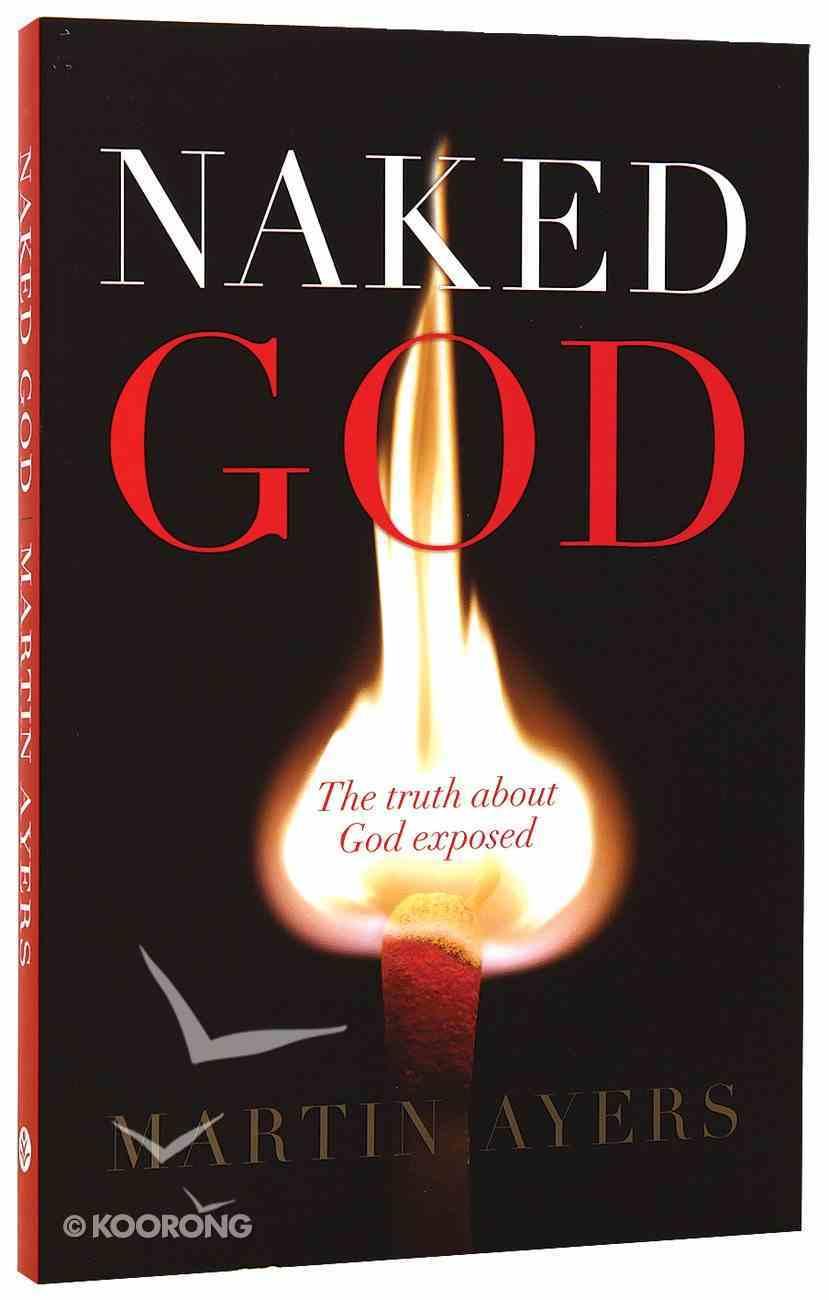 Naked God Paperback