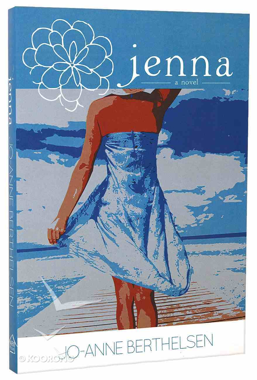 Jenna: Leaving All to Follow God's Call Paperback