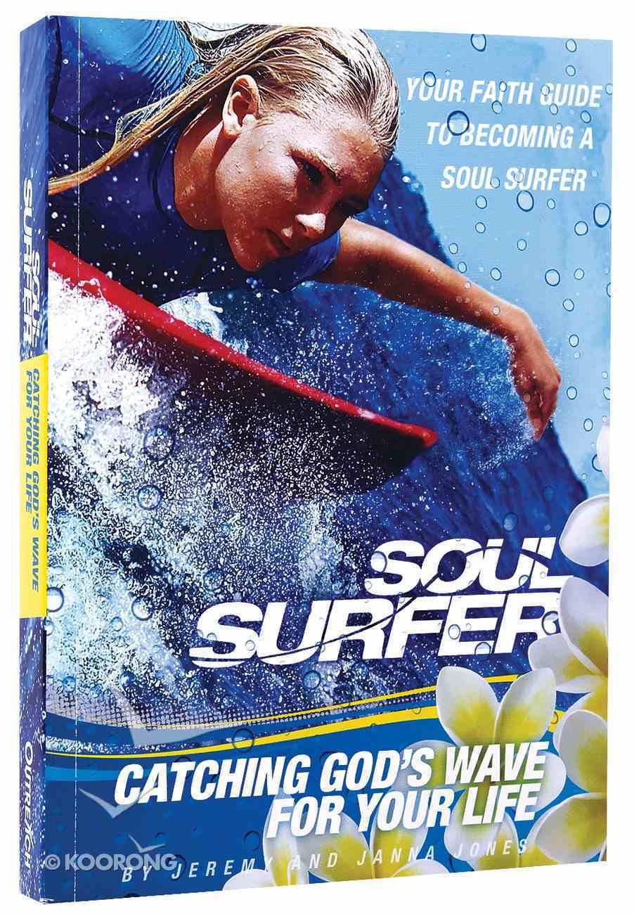 Soul Surfer Paperback