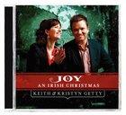 Joy: An Irish Christmas CD