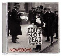 Album Image for God's Not Dead - DISC 1