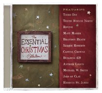 Album Image for Essential Christmas Collection - DISC 1