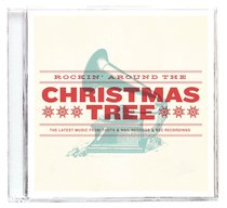 Album Image for Rockin Around the Christmas Tree - DISC 1