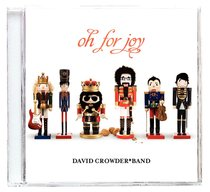 Album Image for Oh For Joy - DISC 1