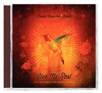 Album Image for Give Us Rest - DISC 1