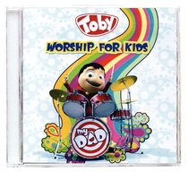 Album Image for My Dad: Worship For Kids - DISC 1