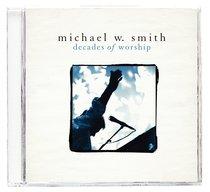 Album Image for Decades of Worship - DISC 1