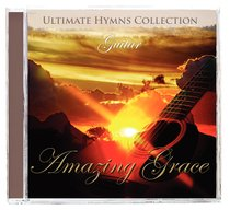 Album Image for Ultimate Hymns Collection: Amazing Grace - DISC 1