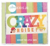 Album Image for Hillsong Kids Jr. 2011: Crazy Noise - DISC 1